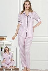 Женская пижама Le'Maries Homewear- New-wave