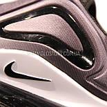 Кроссовки AIR Max 720 Purple (Реплика ААА), фото 6