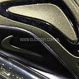 Кроссовки AIR Max 720 Green (Реплика ААА), фото 5