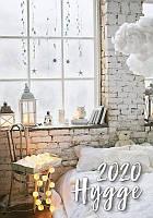 Календарь настенный HELMA 2020 31,5x45 см Hygge (N151-20)