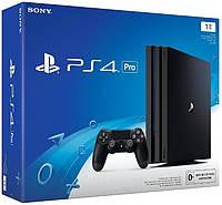 Игровая приставка PlayStation PRO 1 Tb