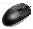 Комплект Клавиатура + мышка CMK-858 Проводные, фото 3