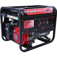 Однофазный бензиновый генератор AGT 3501 HSB TTL (3 кВт)