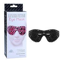 Маска черная Eye Mask