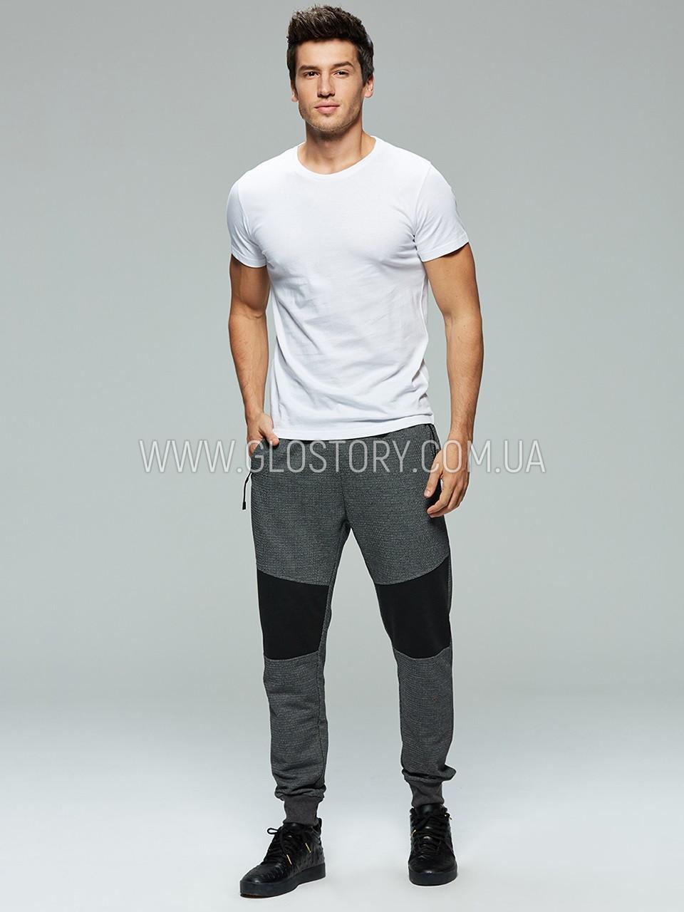 Мужские спортивные штаны на флисе GLO-Story,Венгрия
