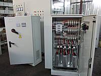 Конденсаторная установка УКП-0,4-160-20 У3