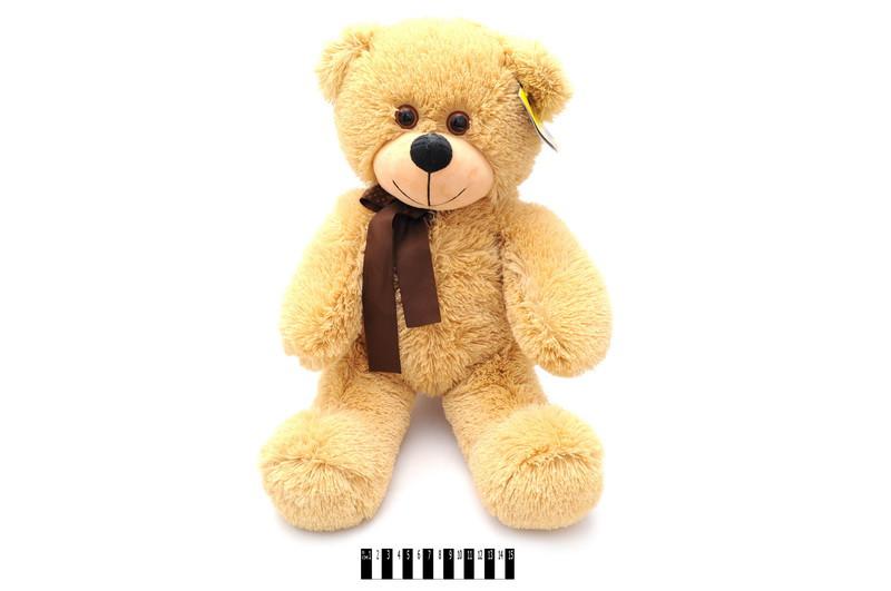 """Іграшка мяка """"Ведмедик"""", світло - коричневий, Мягкая игрушка """"Мишка"""" В146/1"""