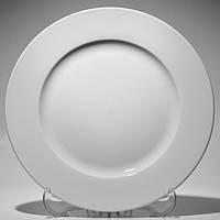 "Тарелка круглая 11"" (28 см) с бортом F0087 11"