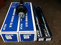 Задние амортизаторы Kayaba Premium на LADA 2108, 2109, 21099, 2110, 2110, 2111, 1118, 1119, 2170, 2171, 2172
