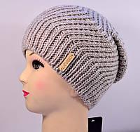 Женская шапочка  №160 (В.О.В.), фото 1
