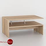 Стол журнальный, кофейный столик в гостиную G0038, фото 4