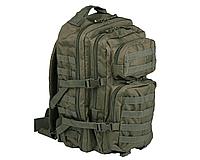 Рюкзак тактический, Mil-Tec Assault pack LG, Olive