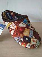 Домашние тапочки женские текстиль INBLU,размеры 37