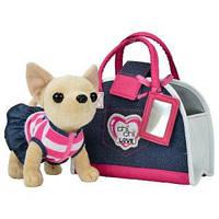 Собачка Модный Джинс Chi Chi Love Simba 5890599