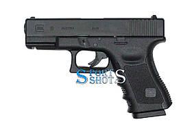 Пневматический пистолет Glock 19