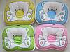 Детские ортопедические подушки для новорожденных оптом