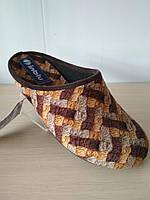 Домашние тапочки женские текстиль INBLU,размеры 36