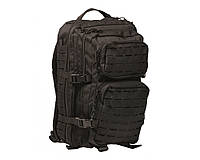 Рюкзак тактический, Mil-Tec Assault Pack Laser Cut Black