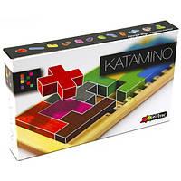 Катамино, настольная игра
