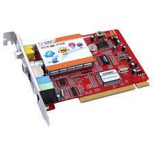 ТВ-тюнер внутренний PCI  TV-228 F
