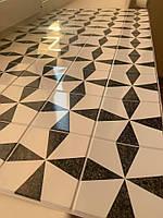 Листовые декоративные панели ПВХ Нормандия