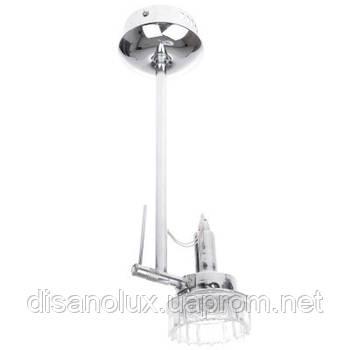 HTL-06 CH светильник потолочный