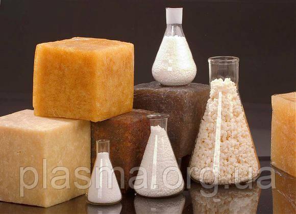 Хлоропреновые каучуки (CR)