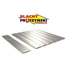 "Фасадные PS панели ""Blachy-Pruszynski"" 0,5 мм 215 P (Глянец)"