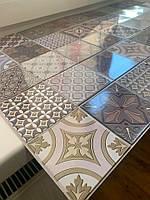 Листовые декоративные панели ПВХ Рабат