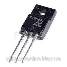 Транзистор RJP5001 TO-220F