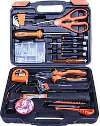 Універсальний домашній набір інструменту 22 пр. Harden Tools 510222