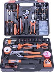 Універсальний набір інструменту 62 пр. Harden Tools 510262
