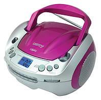 Магнитофон  Camry  CR 1123  CD / MP3-плеер