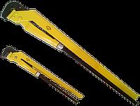 Ключи трубные (газовые)