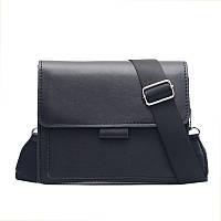 Женская классическая сумка на ремне ZZ0942369208/13 черная