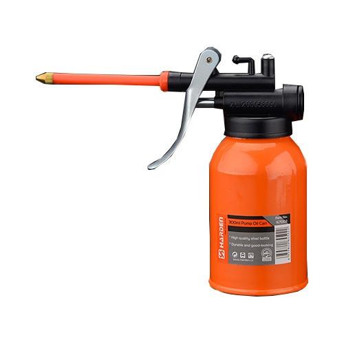 Нагнетатель для масла ручной (масленка) 300 мл Harden Tools