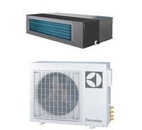Кондиционер Electrolux EACD-24H/Eu / EACO-24H U/N3