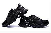 Мужские летние кроссовки сетка Puma, фото 1