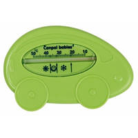 Термометр для воды Автомобиль, Canpol Babies 2/784