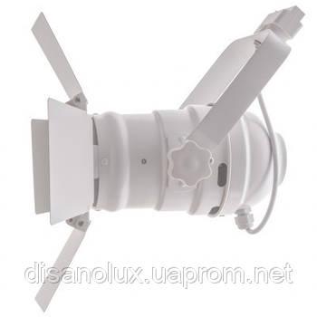 KW-18 E27 WH трековый светильник
