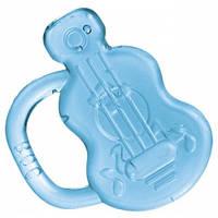 Водный прорезыватель для зубов Гитара