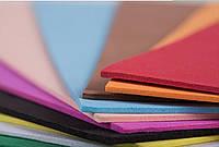 Фоамиран - EVA материал (ЭВА листы) для декора, цветов.