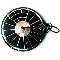 Мотор-колесо 60 V/450 W для велосипедов