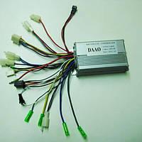 Контроллер электровелосипеда  36 вольт