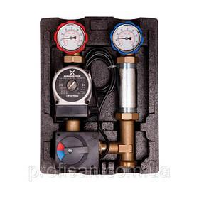 Насосные группы для систем отопления