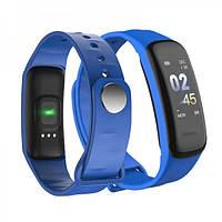 Фітнес браслет Smart Band C1 синій (c1-blue)