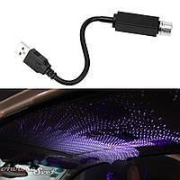 Міні проектор зоряне небо.USB проектор .