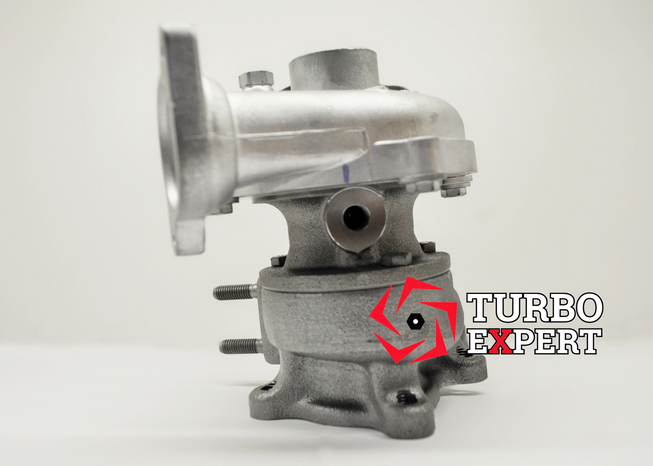 Турбина Mazda 2 1.4 MZ-CD 68 HP 54359700009, 54359700007, DV4TD, Y401-13-700B, Y40113700B, 2003-2007