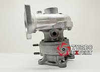 Турбина Mazda 2 1.4 MZ-CD 68 HP 54359700009, 54359700007, DV4TD, Y401-13-700B, Y40113700B, 2003-2007, фото 1