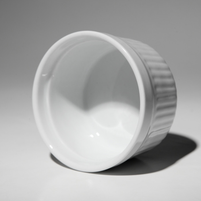 Форма для запекания (350мл, 12см)  F0332 4,8